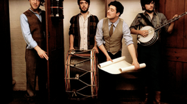 Mumford and Sons Timeline