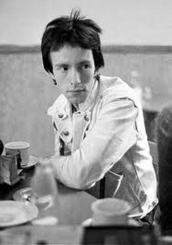 Topper Headon joins