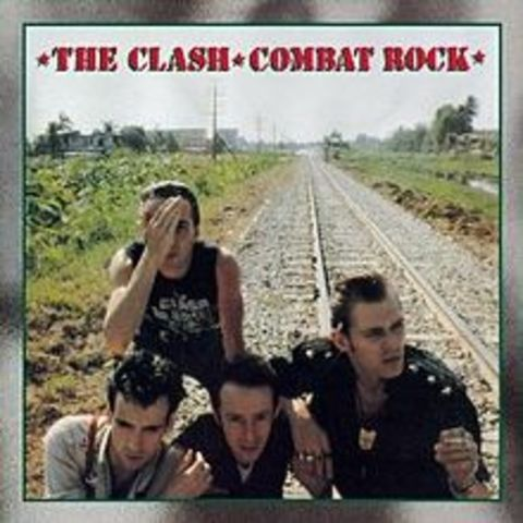 Combat Rock is released
