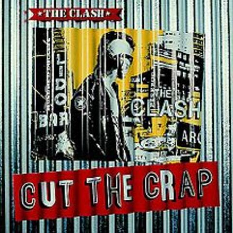 Cut The Crap is released