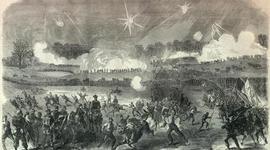 Battle of Chancellorsville timeline
