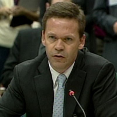 Afghan detainees: After Colvin's testimony timeline
