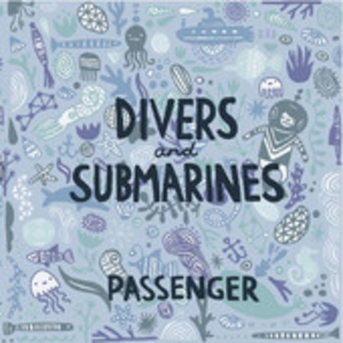 Divers and Submarines