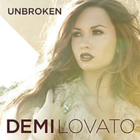 Unbroken - 3rd Album