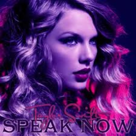 Speak Now!