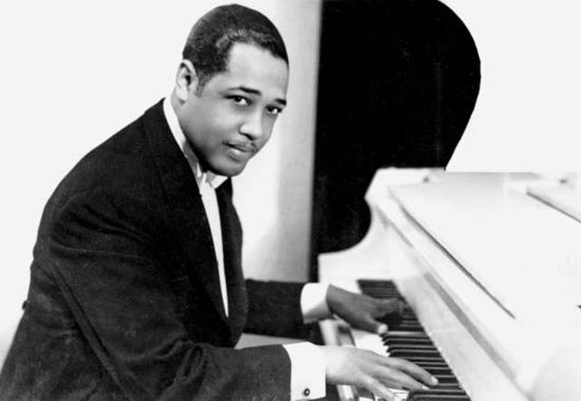 born in washington d.c. as edward ellington
