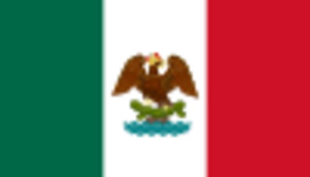 Primera Bandera Nacional