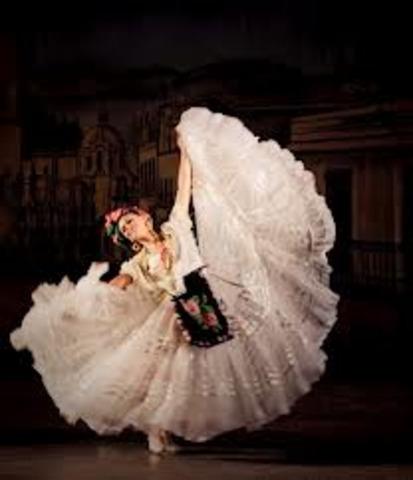 Se funda la primera Escuela Nacional de Danza