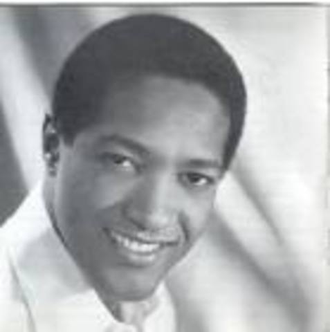 """""""You Send Me"""" by Sam Cooke"""