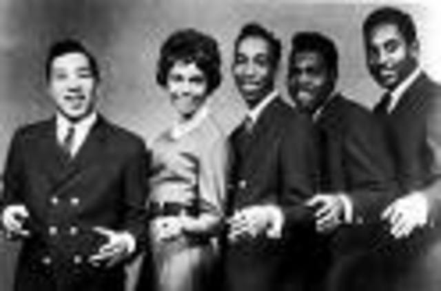 """""""Shop Around"""" by the Miracles"""