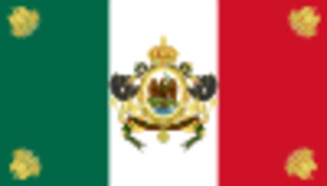 Tercera Bandera Nacional