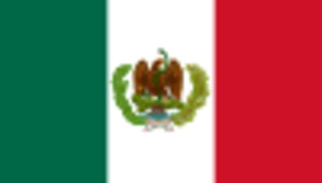 Segunda Bandera Nacional (restaurada)