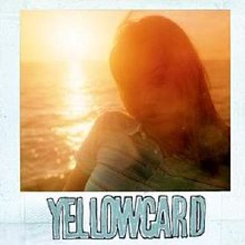 "Yellowcard release album, ""Ocean Avenue"""