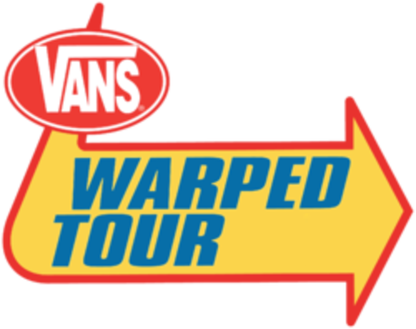 Yellowcard headline Vans Wapred Tour