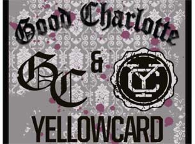 Yellowcard tour briefly with Good Charlotte and Runner Runner