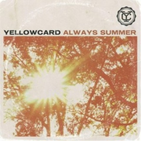 "Yellowcard release single, ""Always Summer"""