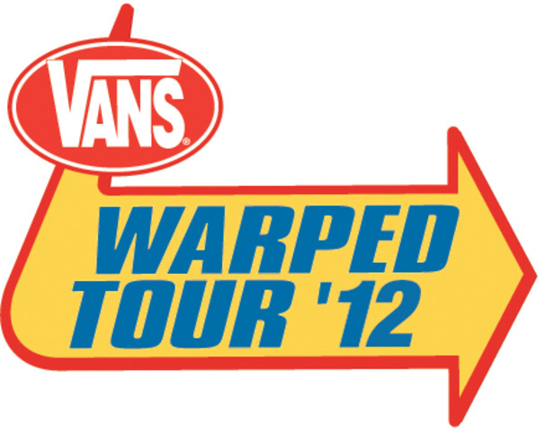 Yellowcard headline Vans Warped Tour