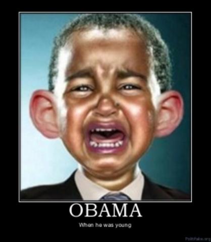 Obama's birth