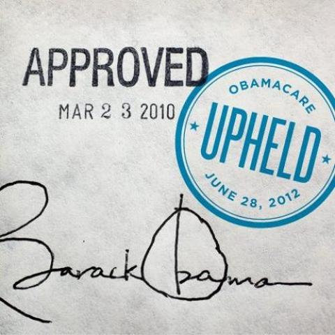 Affordable Health Care Plan passed