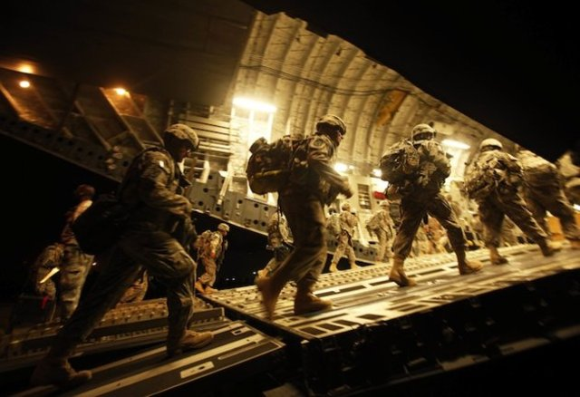 us withdrawl from iraq
