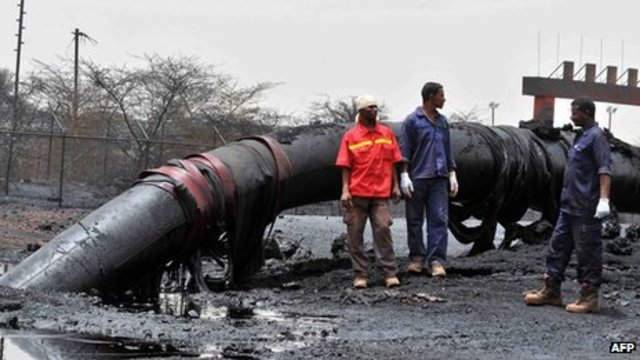 South Sudan orders resumption of oil production