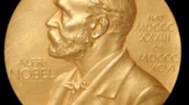 Nobel Prize in Literature timeline
