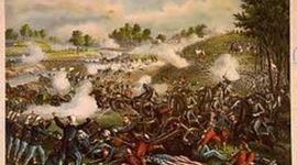 First Battle of Bull Run (Manassas) timeline