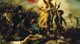 Las revoluciones politicas (1773-1848) timeline