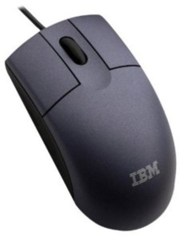 The first mouse for computers was sold.