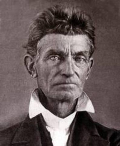 John Brown Harpers Ferry