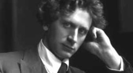 The Life of Percy Grainger timeline
