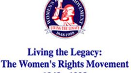 Women's movement in healthcare timeline