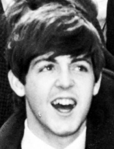 nacimiento de  James Paul McCartney