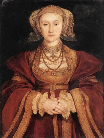 King Henry VIII Marries