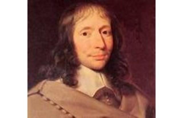 La primera maquina de calcular mecánica un precursor del ordenador digital,fue inventada por Blaise