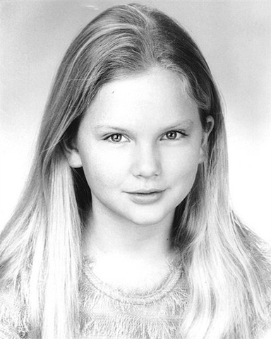 Young Taylor Swift