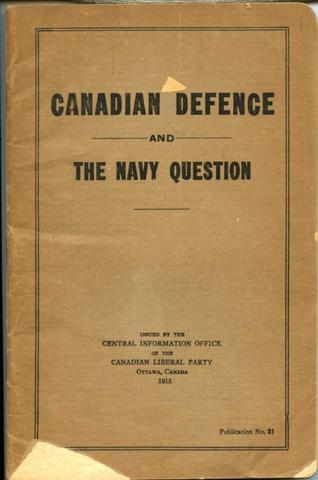 Naval question