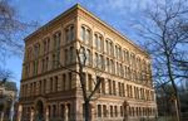 University of Halle!