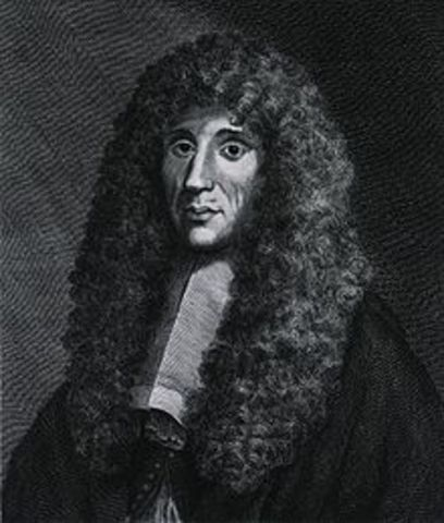 Francesco Redi (February 18, 1626 – March 1, 1697)