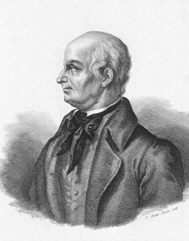 Lazzaro Spallanzani (10 January, 1729 – 12 February, 1799)