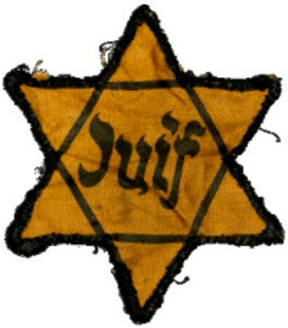 World War II and antisemitism