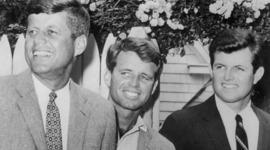 November: The Kennedys timeline