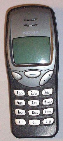 Primer Teléfono Móvil
