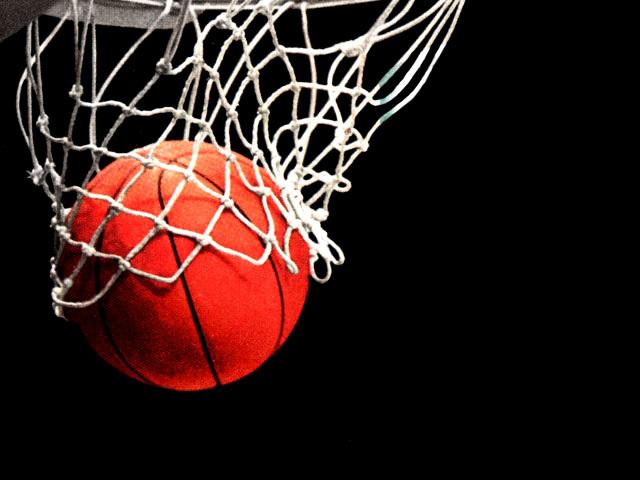 Mi primer año de baloncesto