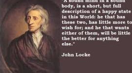 P4 Morgan Marks John Locke timeline
