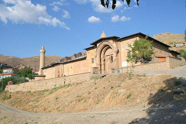 Great Mosque and Hospital (Divrigi, Turkey)
