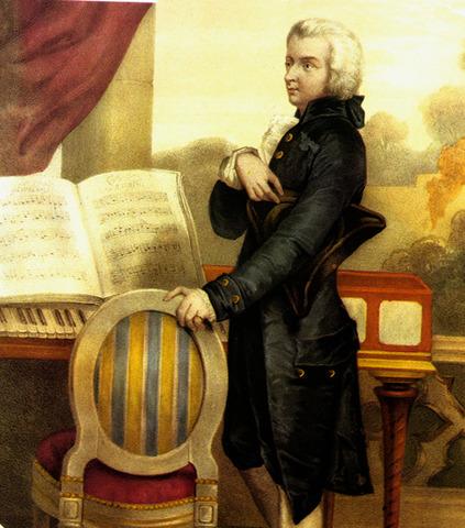 Court Organist