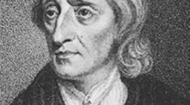 John Locke timeline- Kierica McPherson Period 4