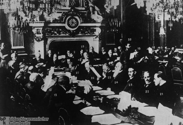 Pariisi rahukonverents