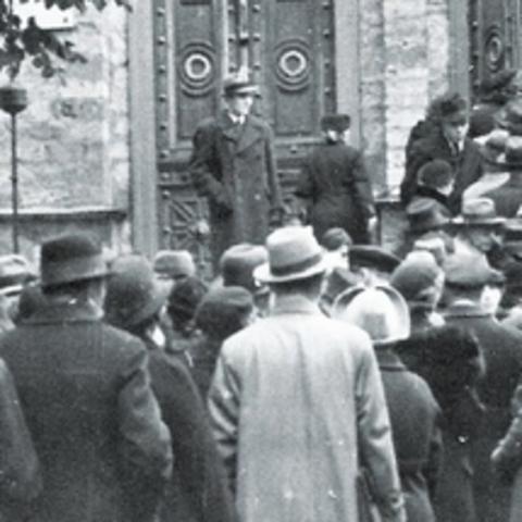 Baltisakslaste ümberasumine